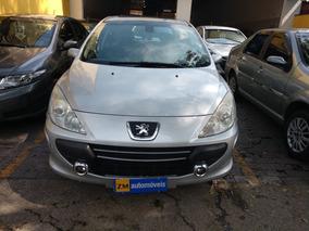 Peugeot 307 2.0 Premium Flex Aut. 11 12 Z|m Automóveis