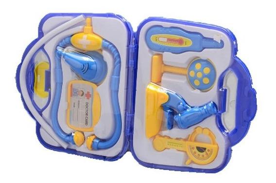 Brinquedos Para Meninos Faz De Conta Kit Mini Doutor Dican