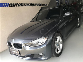 Bmw 320i 320 Gp Active Flex - Baixa Km - Sem Retoque