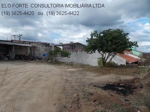 Imagem 1 de 11 de Excelente Terreno Para Construtora , Localização Com Facilidade De Acesso Aos Pontos Mais Relevantes Da Cidade. - Tr01742 - 32701640
