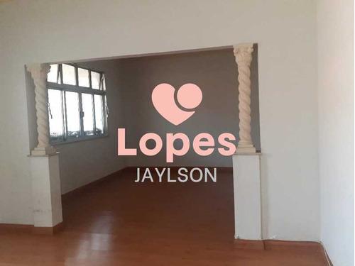 Imagem 1 de 15 de Casa - 04 Quartos - Higienópolis - 522810