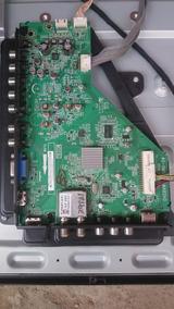 Placa Principal Philco Tv Ph29t21d Teclado E Sensor Stand-by