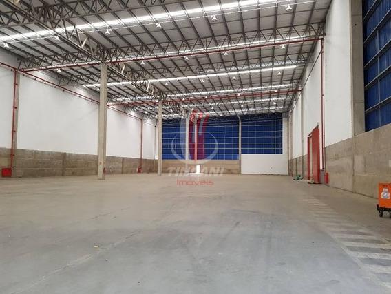 Galpão Em Condomínio Para Locação No Bairro Empresarial Mirante De Cajamar (polvilho), 0 Dorm, 0 Suíte, 0 Vagas - 2563