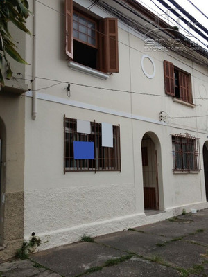 Casa Na Regiao Da Barra Funda - V-103555