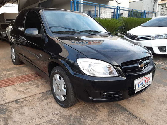 Chevrolet Celta Life/ls 1.0 Mpfi 8v Flexpower 3p