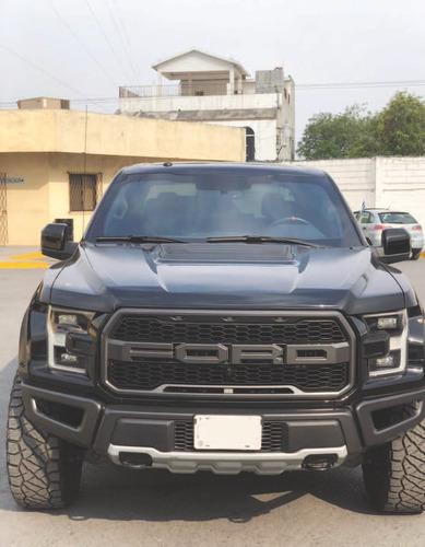 Blindada 2018 Ford Raptor N 4 Plus Blindados