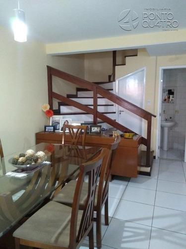 Casa Em Condominio - Patamares - Ref: 6685 - V-6685
