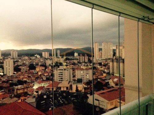 Apartamento, Venda, Lauzane Paulista, Sao Paulo - 19686 - V-19686