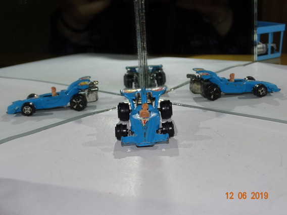 Yatming Honda Racing B116