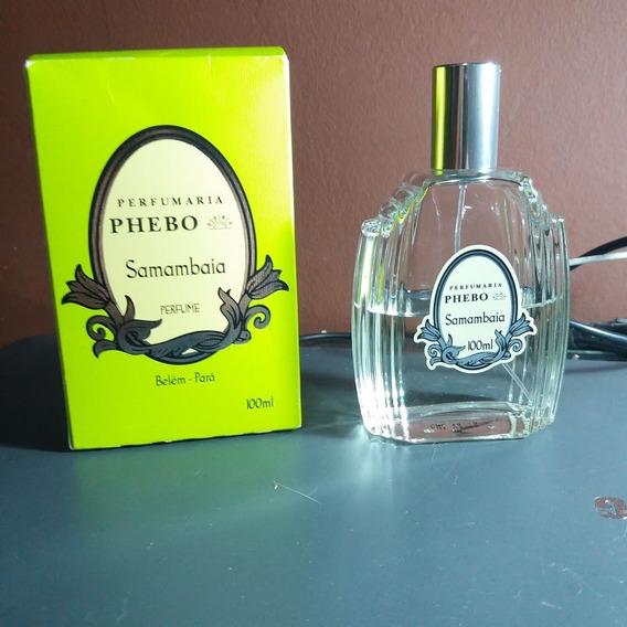 Perfume Phebo Granado Samambaia Edp 55ml