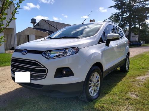 Ford Ecosport 1.6 L Rural 5 P