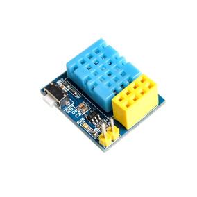 Módulo Sensor Humidade Temperatura Dht11 Para Esp8266 Wifi