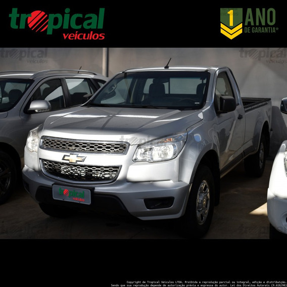 Chevrolet / Gm S10 Ls 4x4 Cs 2.8 16v Turbo