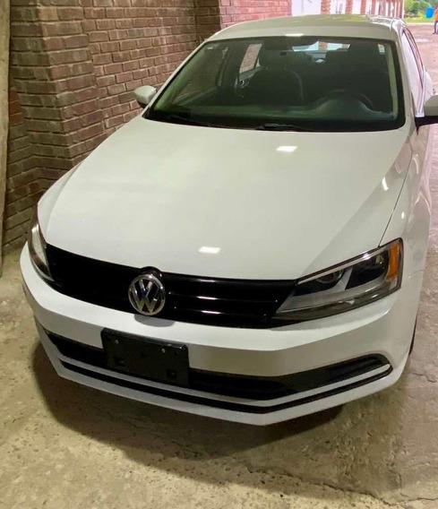 Volkswagen Jetta 2015 2.0 Cl L4 Abs At