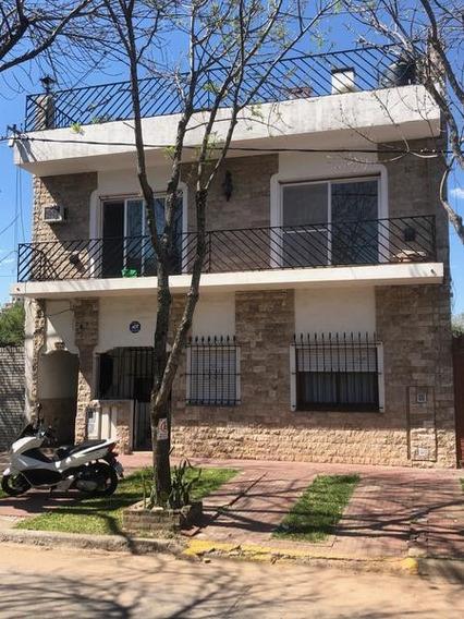 Casa En Venta 3 Dormitorios Alberdi Rosario