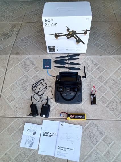 Drone Hubsan 501 S