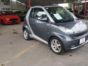 Smart Fortwo Cabrio Le Pearl Grey Aa Mt