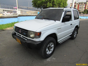 Mitsubishi Montero Multi Wagon V6 Mt 3000cc