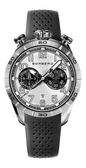 Reloj Bomberg Caballero Ns4.213 Envio Gratis