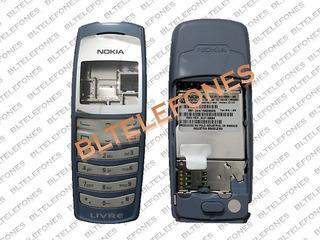 Claro Fixo/ Carcaça De Aparelho Nokia 2115 Nova
