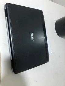 Notebook Acer Aspire 4720 Z C/ Defeito