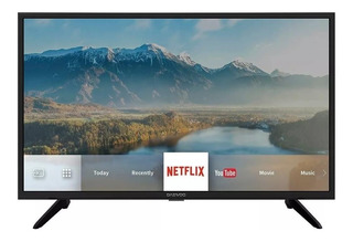 "Smart TV Daewoo L43V7800TN LED Full HD 43"""