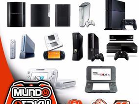 Servicio Tecnico Xbox 360 Ps2 Ps3 Ps4 / Reballing / Repuesto