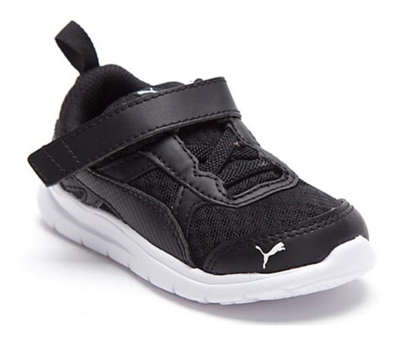 Zapatillas Puma Flex Essential V Infantil