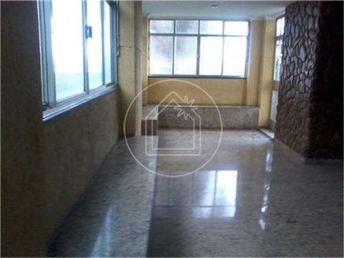 Apartamento - Ref: 831412