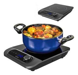 Cooktop Indução Perfect Cuisine Fog601 Cadence