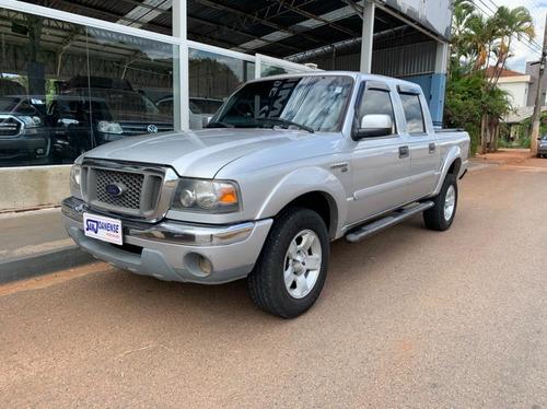 Ford Ranger 2.3 2008