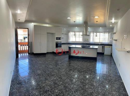 Imagem 1 de 18 de Casa Com 3 Dormitórios, 140 M² - Venda Por R$ 3.600.000,00 Ou Aluguel Por R$ 2.000,00/mês - Cidade Patriarca - São Paulo/sp - Ca0046