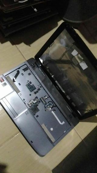 Notebook Acer 5536-5224 Liga E Não Da Vídeo, Venda No Estado