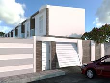 Imperdível!! Casa Com 2 Suítes E Garagem. Andrade De Araujo/belford Roxo - Ca00558 - 33418947