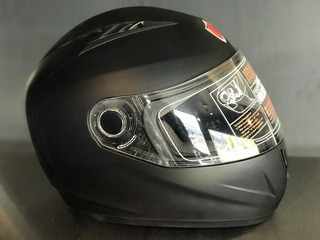 Casco Vipower Talla Xl