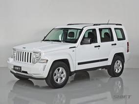 Jeep Cherokee Sport 4x4 3.7 V-6 4p 2012