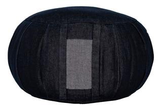 Zafu - Almofada Para Meditação / Yoga - Jeans (cores)