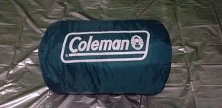Sleeping Coleman