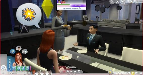 The Sims 4 Pc + Todas Expansões + Pacotes + Objetos Digital