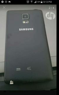 Cambio O Vendo Mi Samsung Galaxy Note Edge