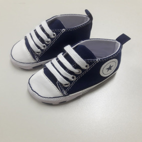 ffd0dee898 All Star Bebe Branco - Calçados de Bebê no Mercado Livre Brasil