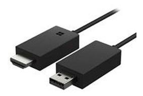 Adaptador Microsoft Hdmi Wireless
