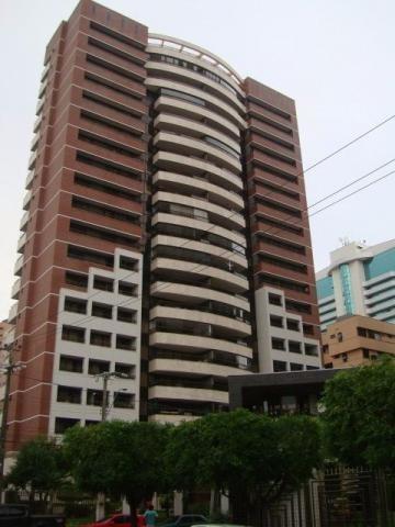Apartamento Residencial À Venda, Meireles, Fortaleza. - Ap1082