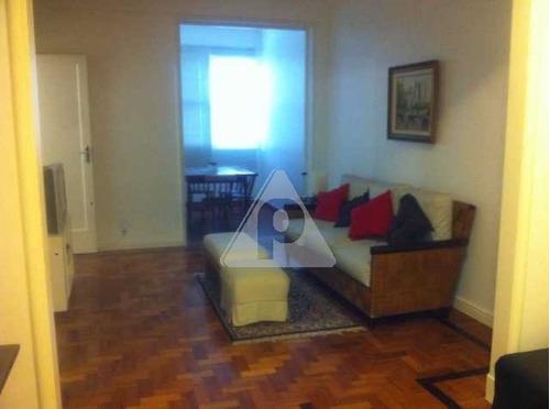 Imagem 1 de 20 de Apartamento À Venda, 2 Quartos, Copacabana - Rio De Janeiro/rj - 13070