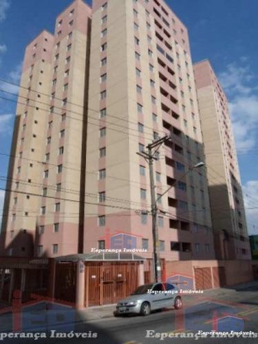 Imagem 1 de 15 de Ref.: 561 - Apartamento Em Osasco Para Venda - V561