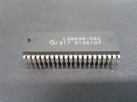 Circuito Integrado Lg8838-04c Tv Gradiente Mod. Gt 2033-c