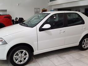 Fiat Siena 1.4 El 85cv $21.000 O Tu Usado Entrega Inmediata