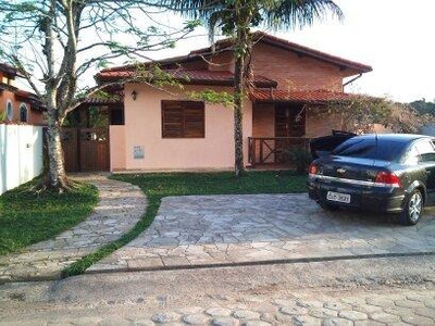 Casa Em Morada Da Praia, Bertioga/sp De 136m² 3 Quartos À Venda Por R$ 700.000,00 - Ca204948