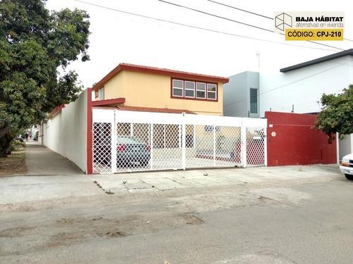 Casa Playas De Tijuana En Renta 4 Recamaras