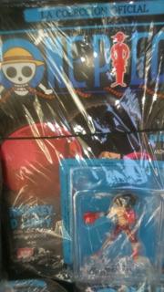 One Piece La Colección Oficial